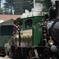 スイスの蒸気機関車 1