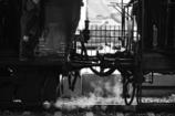 少年と機関車 2