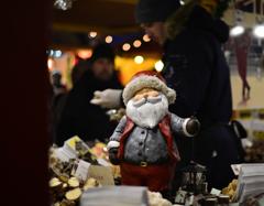 クリスマスマーケット9