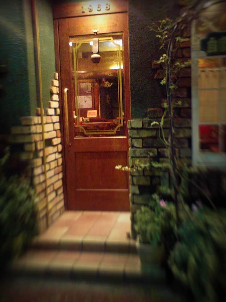 Cafe since 1968 (北千住商店街)