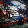 Bags and Hats