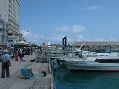 旧離島桟橋
