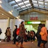 atre of UENO railway station