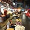 ตลาดวโรรส (Waroros Market)