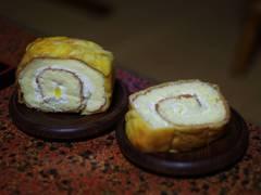 Italian roll of FUKUYA
