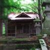 Old shrine