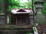 Old shrine