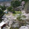 白石城からの眺め