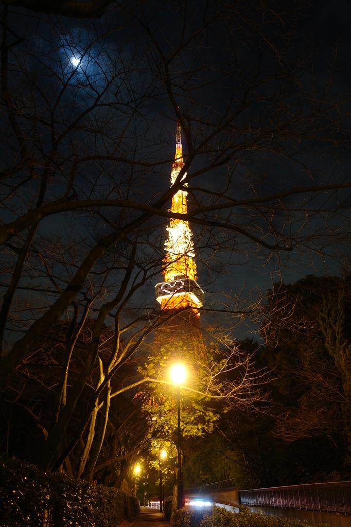 071221 東京タワー 5