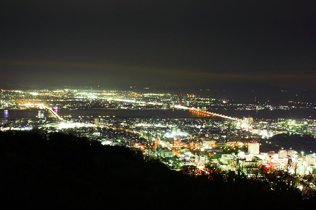 TOKUSIHA CITY Ⅱ