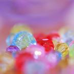 NIKON NIKON D60で撮影したインテリア・オブジェクト(Beads)の写真(画像)