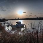 CANON Canon EOS 5D Mark IIで撮影した風景(解放)の写真(画像)