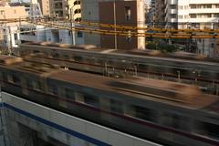 電車ぽっぽ