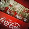 Enjoy Coca-Cola