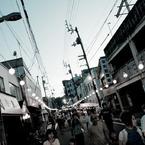 NIKON NIKON D5000で撮影した風景(祭りの始まり)の写真(画像)