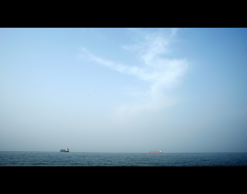 E la nave va