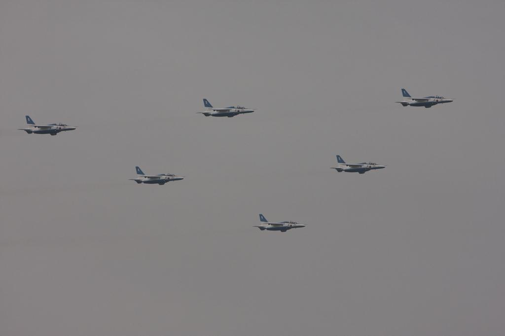 入間航空祭2008(6)