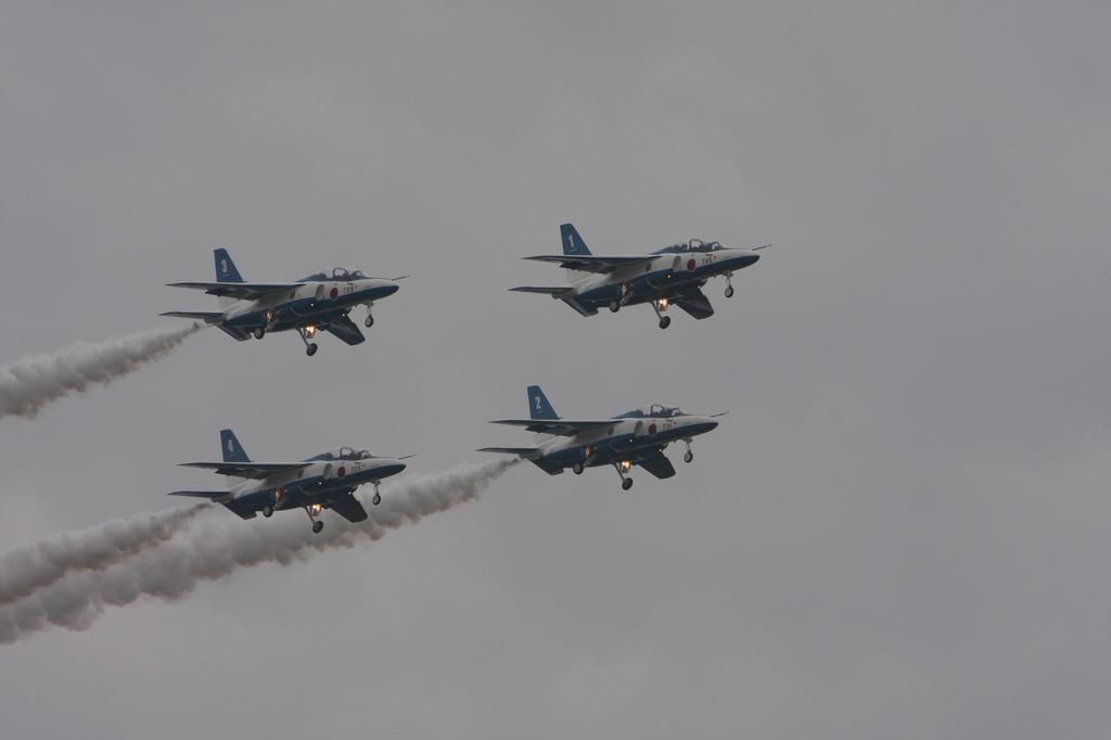 入間航空祭2008(2)