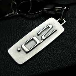 NIKON NIKON D70で撮影した乗り物(BMW2002tii)の写真(画像)