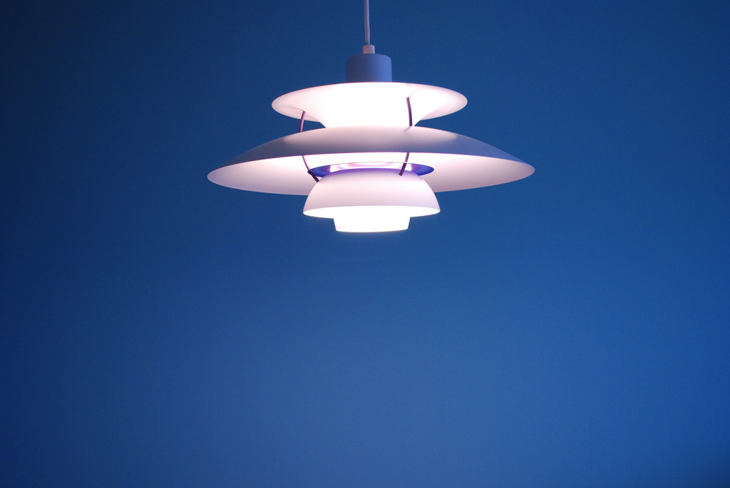 UFO・ライト(PH5)