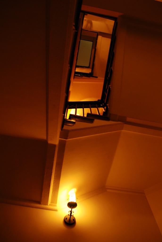 アンダルシアの夜