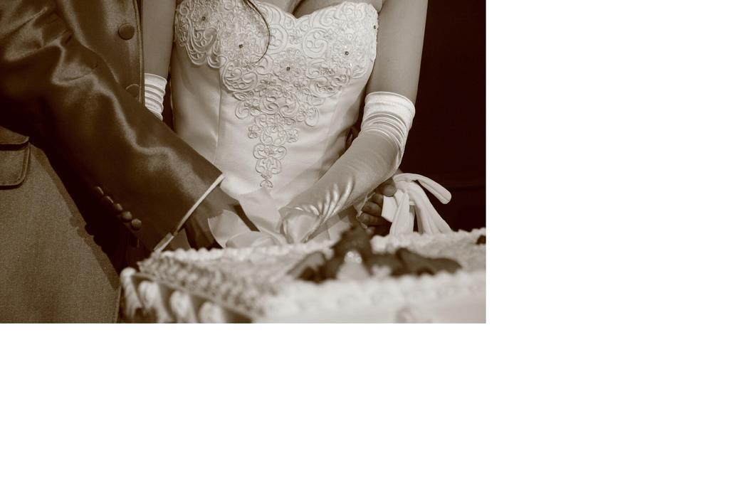 結婚式・2