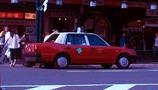 幸せタクシー