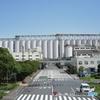 日清の工場
