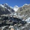 バルトロ氷河