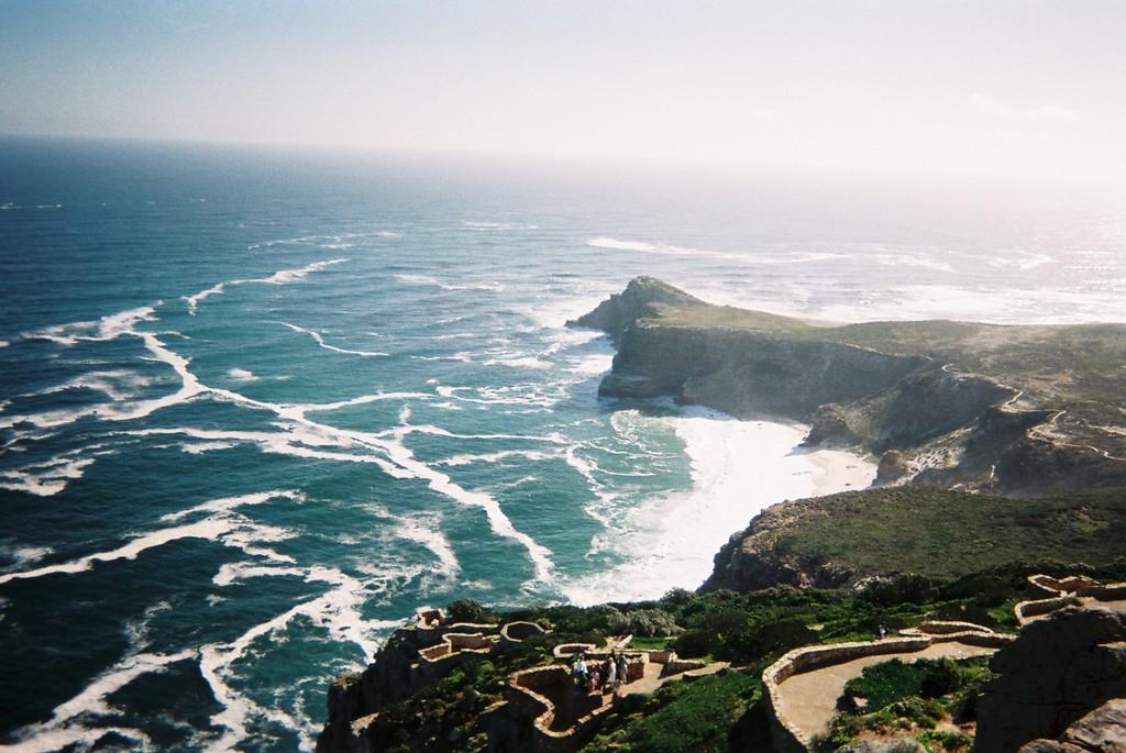 喜望峰(南アフリカ)