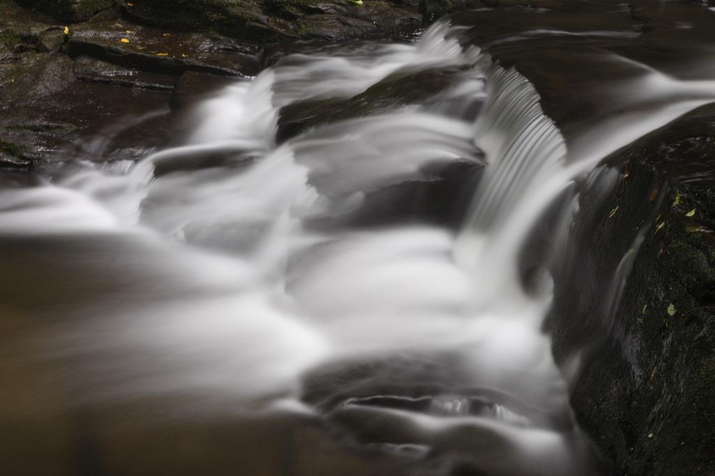滝ki-流れの説き