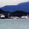 港 ジオラマ風2