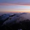 八ヶ岳の雲海