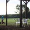 公園の夕べ3