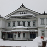 CANON Canon EOS 5D Mark IIで撮影した建物(康楽館)の写真(画像)