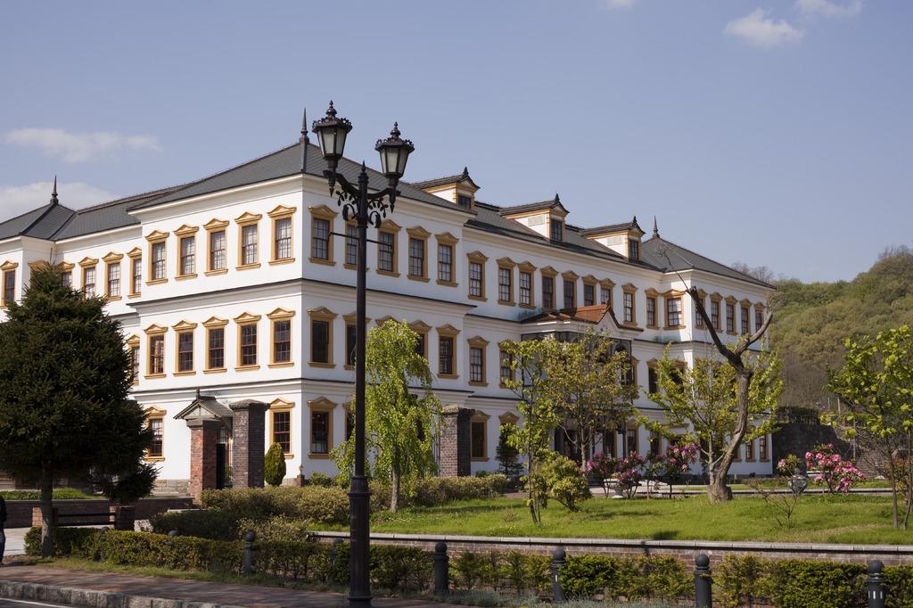 鉱山事務所