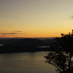 CANON Canon EOS 40Dで撮影した風景(十和田湖)の写真(画像)