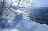 氷の風紋2