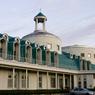 CANON Canon EOS 40Dで撮影した建物(公民館)の写真(画像)
