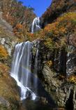 虹の出る滝