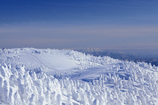 秋田の山々