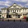 日本最古の芝居小屋