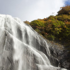 CANON Canon EOS 5D Mark IIで撮影した風景(安の滝2)の写真(画像)