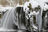 正月の銚子大滝