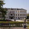 CANON Canon EOS 5D Mark IIで撮影した建物(鉱山事務所)の写真(画像)