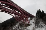 高速道路の橋