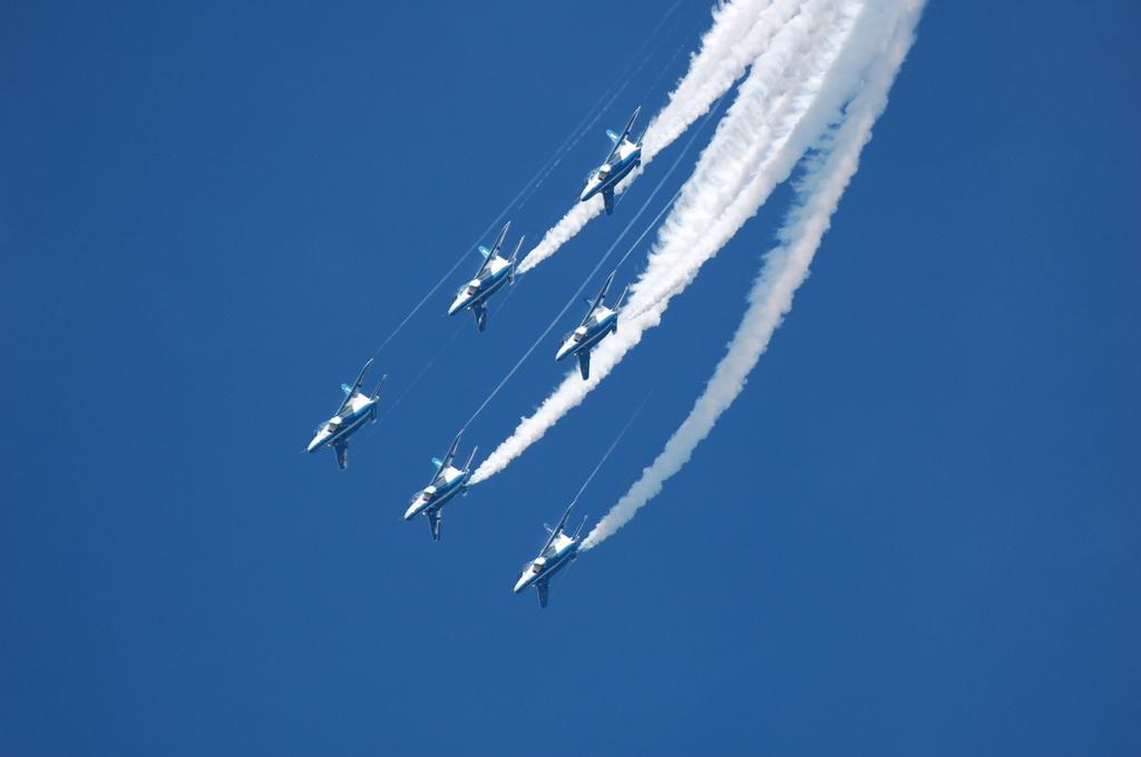 '08 千歳航空祭