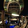 NIKON NIKON D300で撮影したインテリア・オブジェクト(urban night in nagoya)の写真(画像)