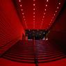NIKON NIKON D40で撮影した建物(紅の世界)の写真(画像)