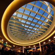 NIKON NIKON D40で撮影した建物(空と君のあいだに)の写真(画像)
